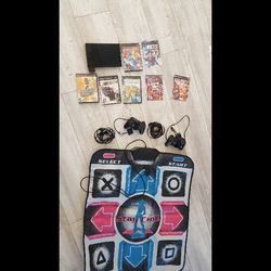 PS2-במצב-מעולה-כמו-חדש-עם-מלא-משחקים - יד 2