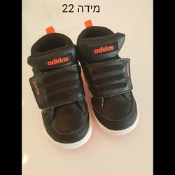 נעלי-אדידאס-כחדשות-כל-זוג-100-שח-