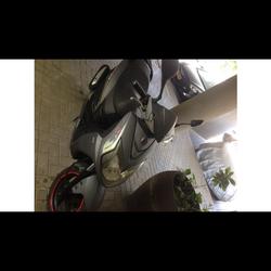קטנוע-125-ג'ט-4-לרצינים-בלבד - יד 2
