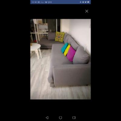 ספה-מהממת-וגדולה-נמכרת-עקב-אי-התאמה-בדירה-חדשה - יד 2