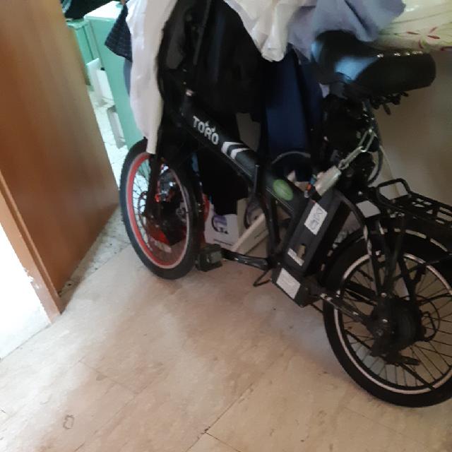 אופניים-במצב-מעולה-גנט-חדש-בורקסים-חדשים - יד 2