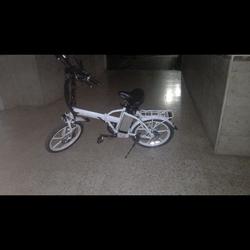 אופניים-חשמליים-עובדות-מעולה-סוללה-36-10 - יד 2