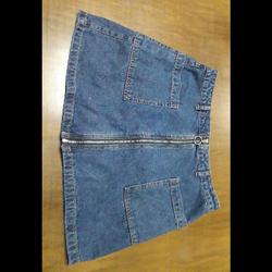 חצאית-ג'ינס-פעמון-מידה-L-