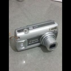 מצלמה-canon-A470 - יד 2
