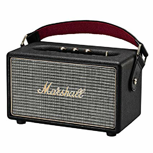 Marshall-Bluetooth-Speaker-Kilburn - יד 2