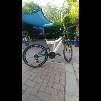 אופניים-משומשות-במצב-טוב - יד 2