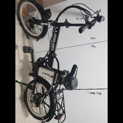 אופניים-חשמליות-עם-2-סוללות - יד 2