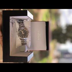 Tissot-PR100-שעון-יד - יד 2
