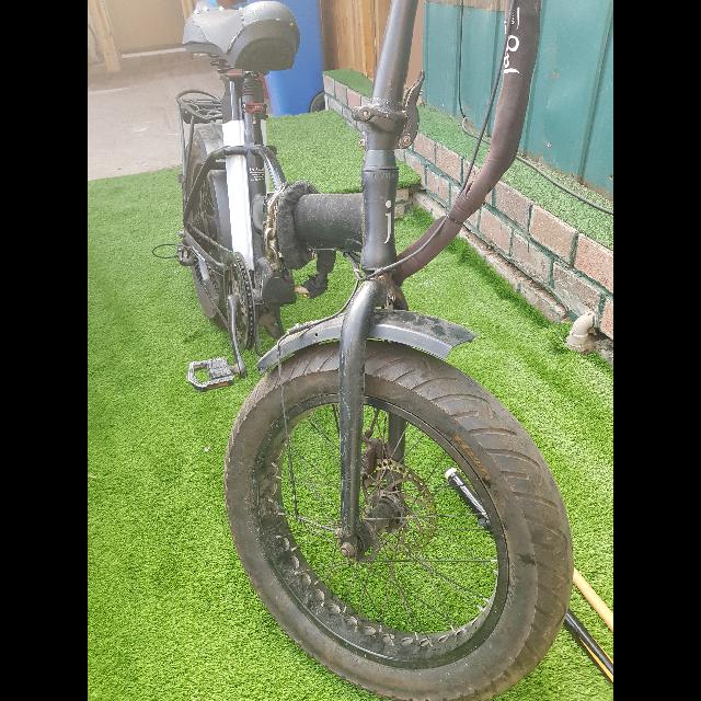 אופניים-חשמליים-פאט-בייק-48 - יד 2