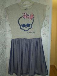 שמלה-לילדות