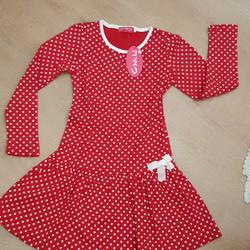 שמלה-חדשה-לילדה-גיל-6-7