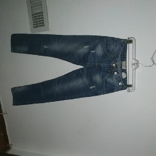 """ג׳ינס-של-""""Lee-cooper""""-למכירה,-מידה-12."""