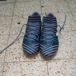 נעלי-פקקים-אדידס-מידע38.5-חדש-השתמשתי-רק-פעם-אחת