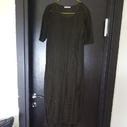 שמלה-mango-לשימוש-פעם-אחת-!-מחיר-גמיש